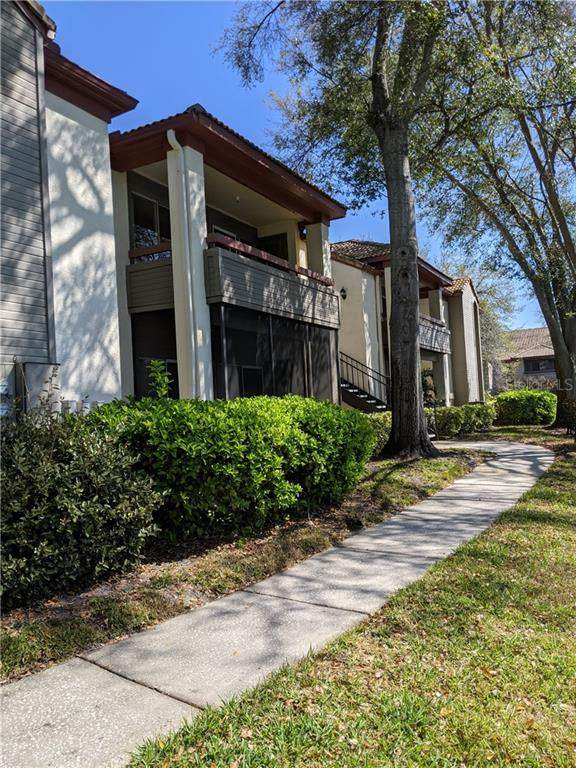 10265 Gandy Boulevard N #1310, St Petersburg, FL 33702 (MLS #U8115621) :: RE/MAX Marketing Specialists