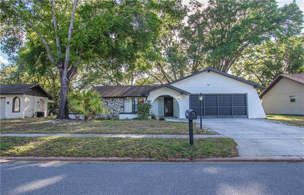 3824 Spring Valley Drive - Photo 1