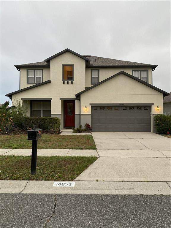 14859 Myakka Crown Drive, Orlando, FL 32828 (MLS #U8117964) :: Florida Life Real Estate Group