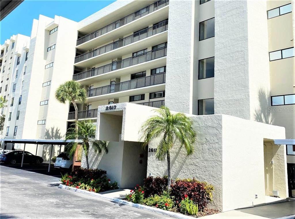 2617 Cove Cay Drive - Photo 1
