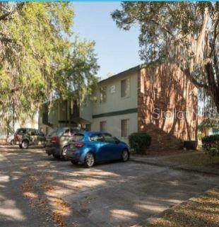 2273 S Byron Butler Parkway, Perry, FL 32348 (MLS #U8119090) :: Gate Arty & the Group - Keller Williams Realty Smart