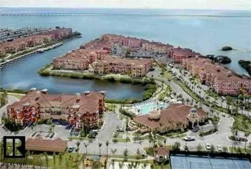 2738 Via Tivoli 223B, Clearwater, FL 33764 (MLS #U8119488) :: Young Real Estate
