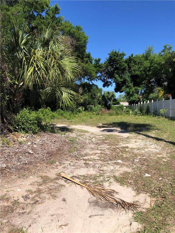 S Martin Luther King Jr Avenue, Clearwater, FL 33756 (MLS #U8119507) :: Dalton Wade Real Estate Group