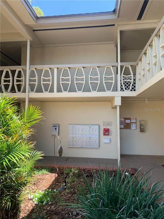 1515 Bayshore Boulevard #11, Dunedin, FL 34698 (MLS #U8119620) :: Burwell Real Estate