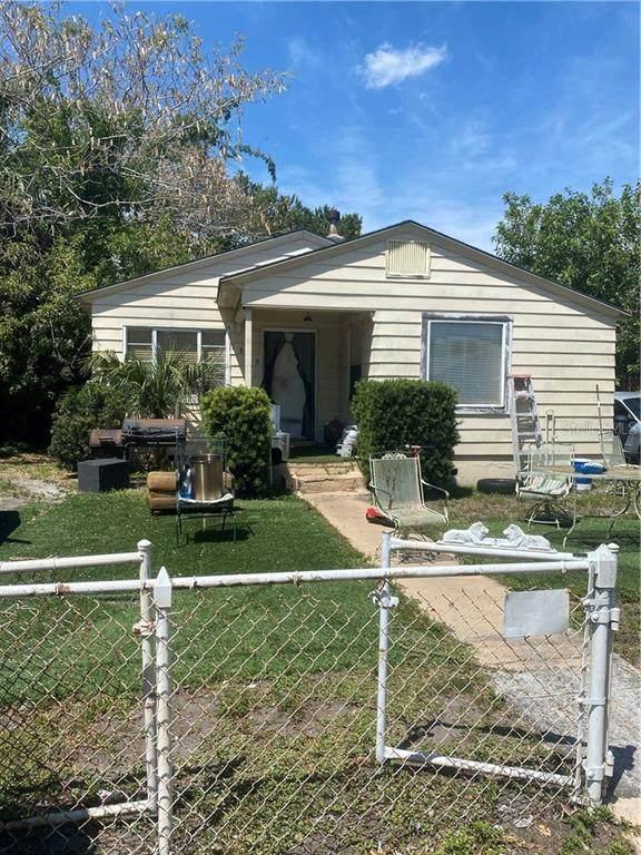 1939 14TH Avenue S, St Petersburg, FL 33712 (MLS #U8119641) :: Dalton Wade Real Estate Group