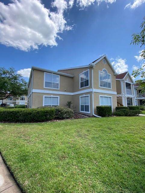 9481 Highland Oak Drive #312, Tampa, FL 33647 (MLS #U8119712) :: Zarghami Group