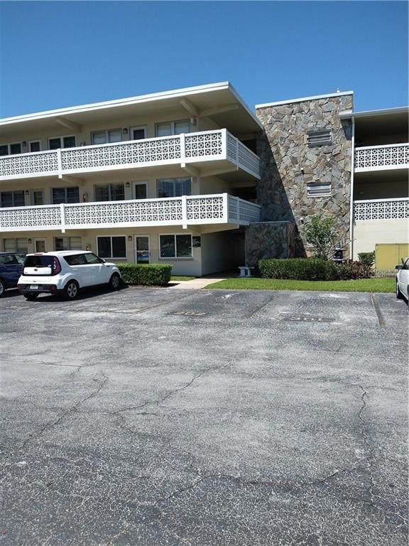 8100 Dr Martin Luther King Jr Street N #207, St Petersburg, FL 33702 (MLS #U8119732) :: The Brenda Wade Team