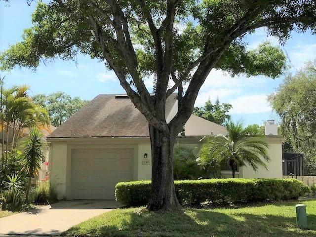 330 S Woodlands Drive, Oldsmar, FL 34677 (MLS #U8119914) :: RE/MAX Local Expert