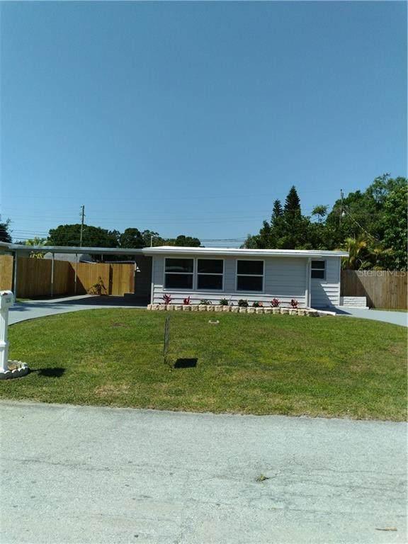 10265 115TH Avenue, Largo, FL 33773 (MLS #U8119924) :: Burwell Real Estate