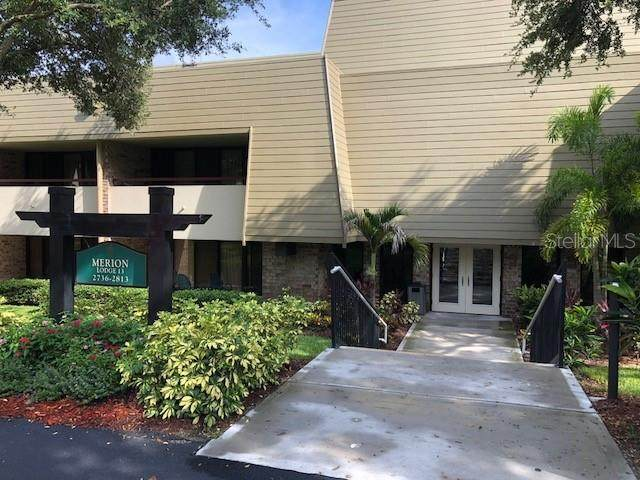 36750 Us Highway 19 N #13110, Palm Harbor, FL 34684 (MLS #U8120084) :: Coldwell Banker Vanguard Realty