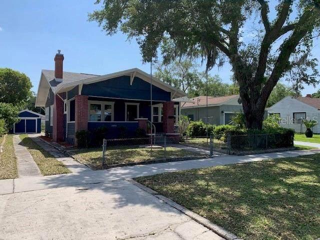 2350 12TH Street S, St Petersburg, FL 33705 (MLS #U8120128) :: Burwell Real Estate