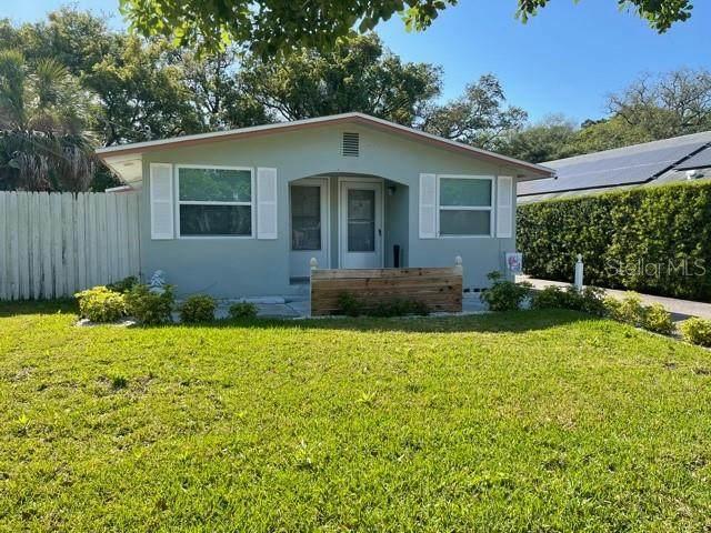 440 Louden Avenue, Dunedin, FL 34698 (MLS #U8120136) :: Everlane Realty