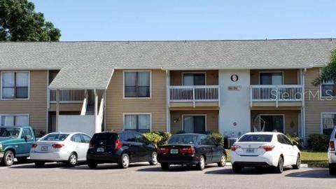 455 Alt 19 #249, Palm Harbor, FL 34683 (MLS #U8120336) :: Keller Williams Realty Select
