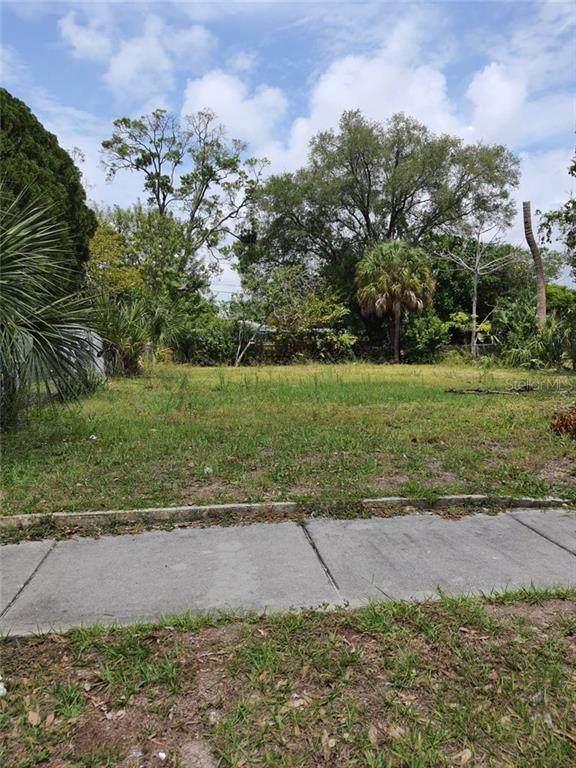 2545 Queensboro Avenue S, St Petersburg, FL 33712 (MLS #U8120371) :: Florida Real Estate Sellers at Keller Williams Realty