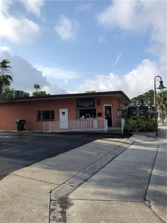 1406 Clearwater Largo Road N, Largo, FL 33770 (MLS #U8120442) :: Southern Associates Realty LLC