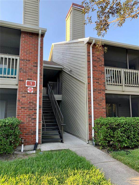 9100 Dr Martin Luther King Jr Street N #105, St Petersburg, FL 33702 (MLS #U8120508) :: Sarasota Property Group at NextHome Excellence