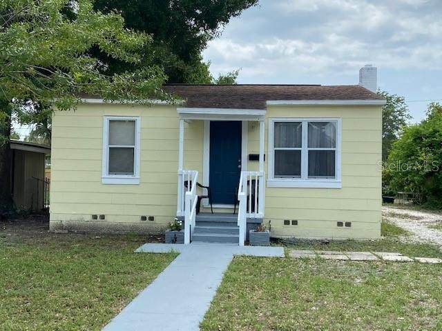 4662 13TH Avenue S, St Petersburg, FL 33711 (MLS #U8120572) :: Positive Edge Real Estate