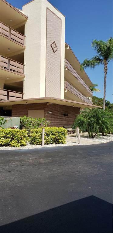 6188 80TH Street N #106, St Petersburg, FL 33709 (MLS #U8120617) :: Gate Arty & the Group - Keller Williams Realty Smart
