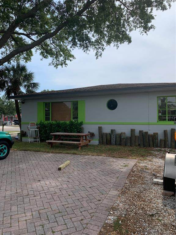5416 Gulfport Boulevard S, Gulfport, FL 33707 (MLS #U8121089) :: Sarasota Gulf Coast Realtors