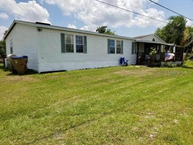1820 Mathis Road, Saint Cloud, FL 34771 (MLS #U8121831) :: The Brenda Wade Team