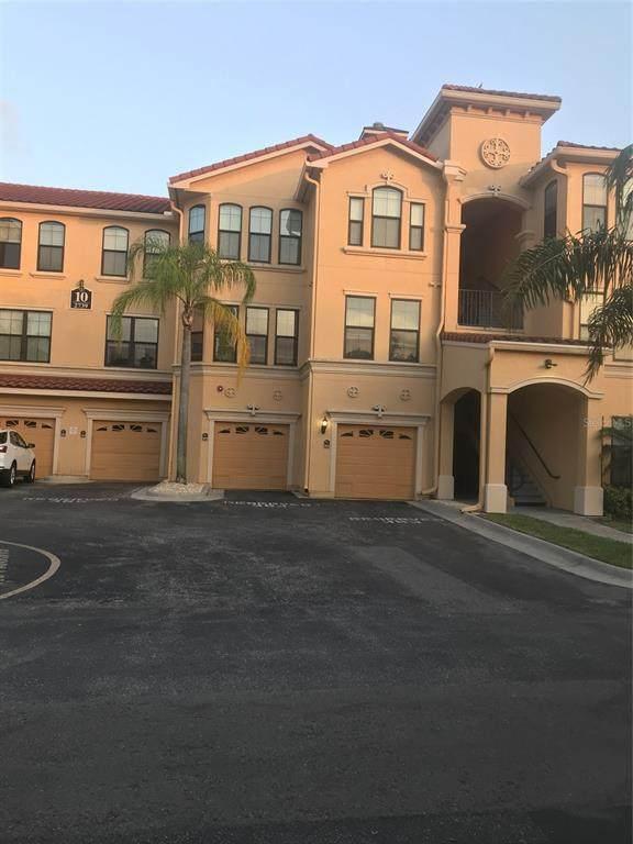 2739 Via Capri #1035, Clearwater, FL 33764 (MLS #U8122424) :: Pepine Realty