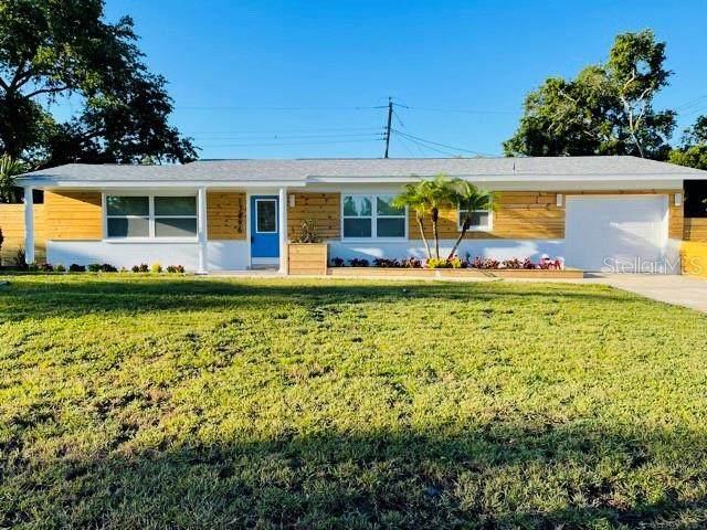 13696 Ridgeland Drive, Seminole, FL 33776 (MLS #U8122542) :: RE/MAX Premier Properties