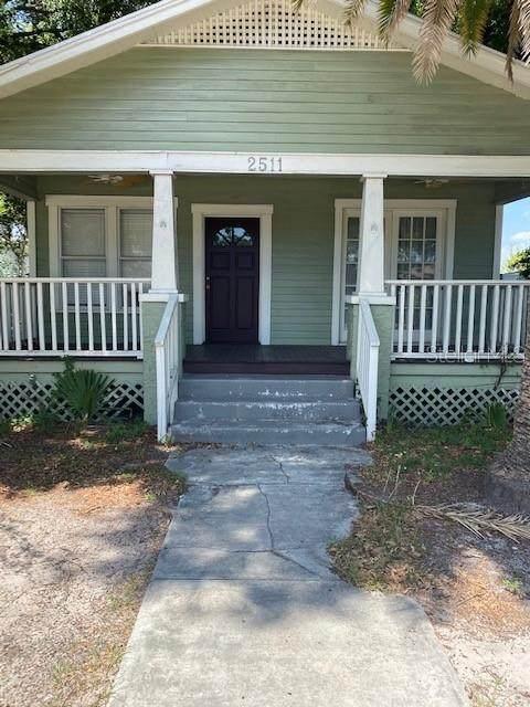 2511 W Fig Street, Tampa, FL 33609 (MLS #U8122560) :: Bridge Realty Group