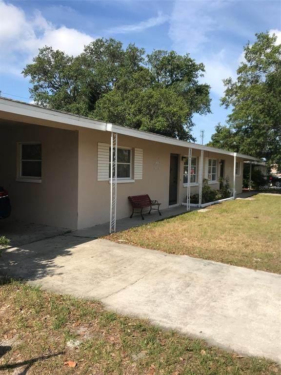 1027 3RD Avenue SW, Largo, FL 33770 (MLS #U8122766) :: Team Borham at Keller Williams Realty