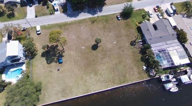 327 Crosswinds Drive, Palm Harbor, FL 34683 (MLS #U8122775) :: Team Borham at Keller Williams Realty
