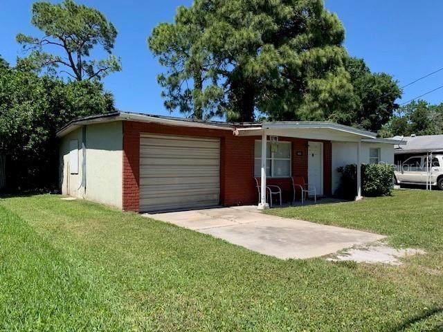 6631 Sandra Drive, Port Richey, FL 34668 (MLS #U8123092) :: Visionary Properties Inc