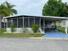 332 Canal Way, Oldsmar, FL 34677 (MLS #U8123328) :: RE/MAX Marketing Specialists