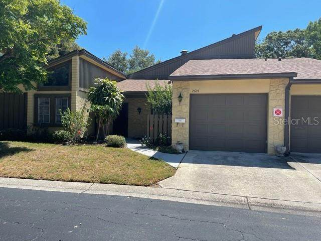 2101 Sunset Point Road #2604, Clearwater, FL 33765 (MLS #U8123387) :: Positive Edge Real Estate