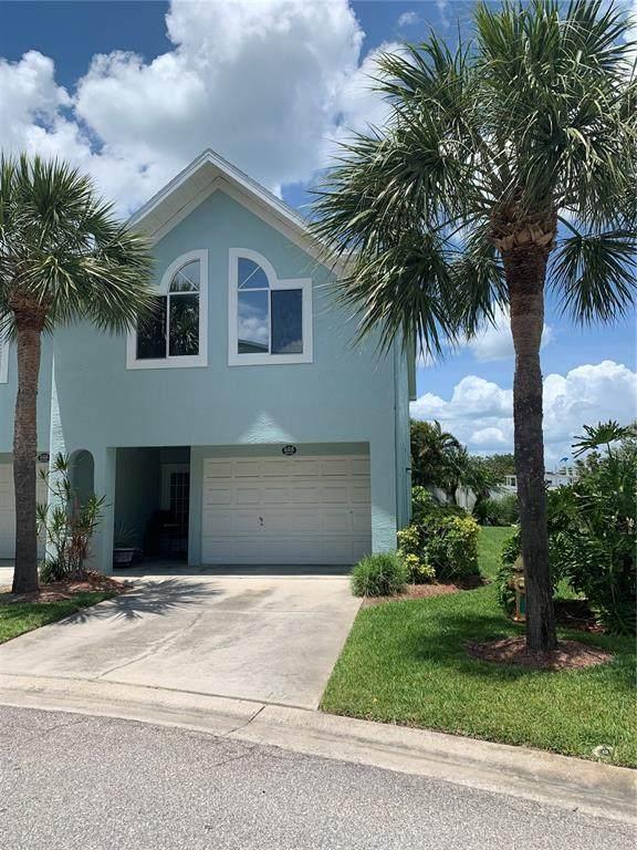 508 Garland Circle, Indian Rocks Beach, FL 33785 (MLS #U8124013) :: RE/MAX Local Expert
