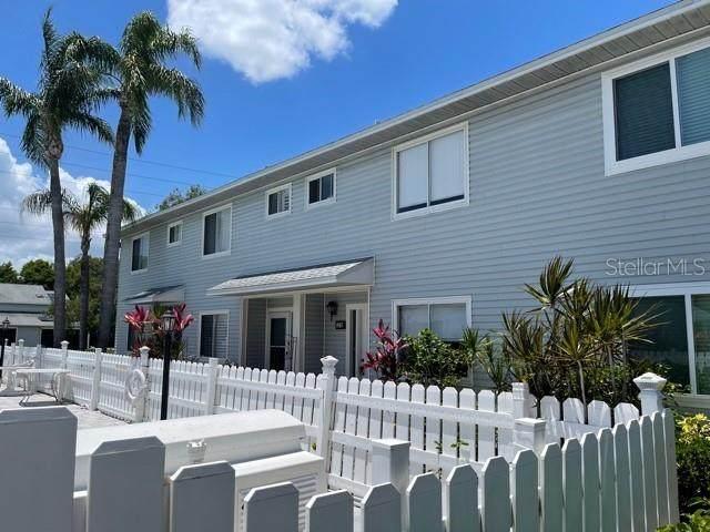 500 New York Avenue #26, Dunedin, FL 34698 (MLS #U8124332) :: Pepine Realty