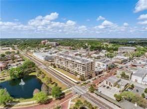 111 E Monument Avenue #704, Kissimmee, FL 34741 (MLS #U8124594) :: The Nathan Bangs Group