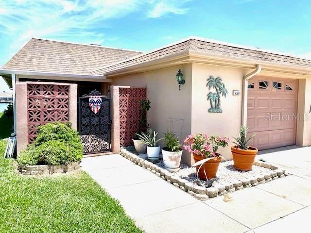 433 Boca Ciega Point Boulevard S #433, St Petersburg, FL 33708 (MLS #U8124668) :: Rabell Realty Group