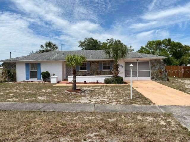 5194 Springwood Road, Spring Hill, FL 34609 (MLS #U8124719) :: The Home Solutions Team | Keller Williams Realty New Tampa