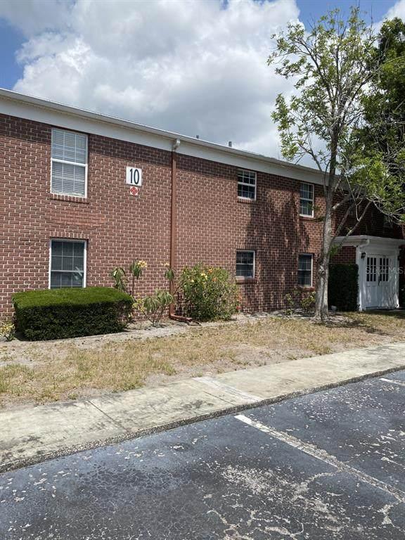 1184 85TH Terrace N 1184C, St Petersburg, FL 33702 (MLS #U8125252) :: The Nathan Bangs Group