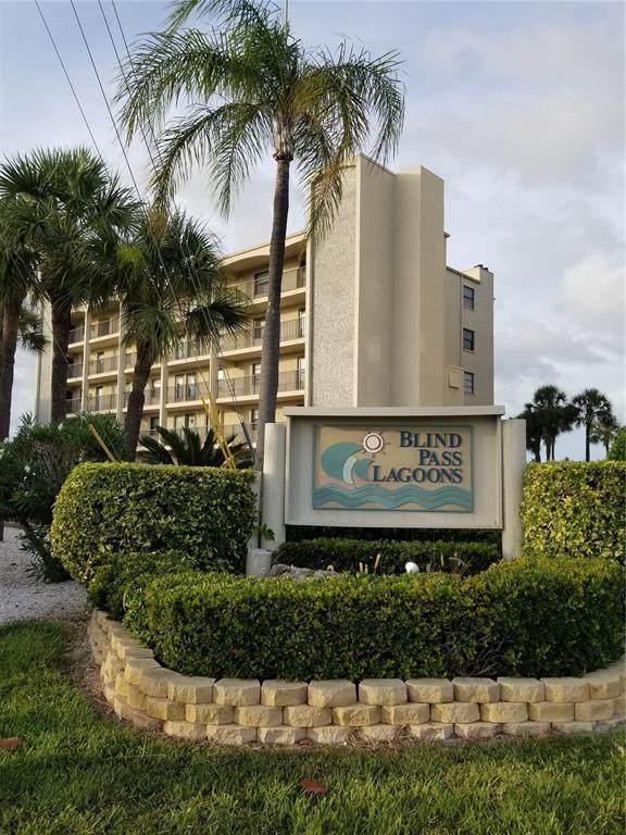 9805 Harrell Avenue #404, Treasure Island, FL 33706 (MLS #U8125828) :: Kelli and Audrey at RE/MAX Tropical Sands