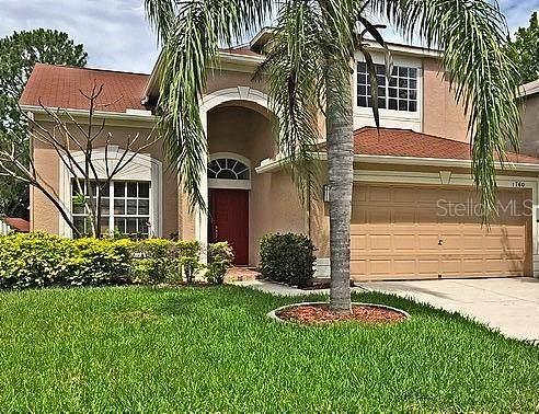 1760 Oak Pond Court, Oldsmar, FL 34677 (MLS #U8126148) :: RE/MAX Marketing Specialists
