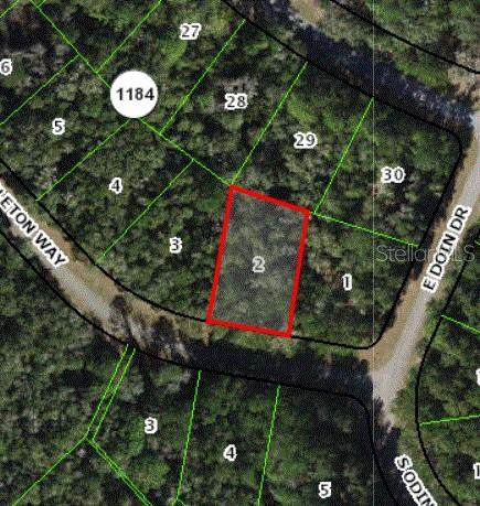 8755 N Nobleton Way, Citrus Springs, FL 34434 (MLS #U8126394) :: Team Pepka