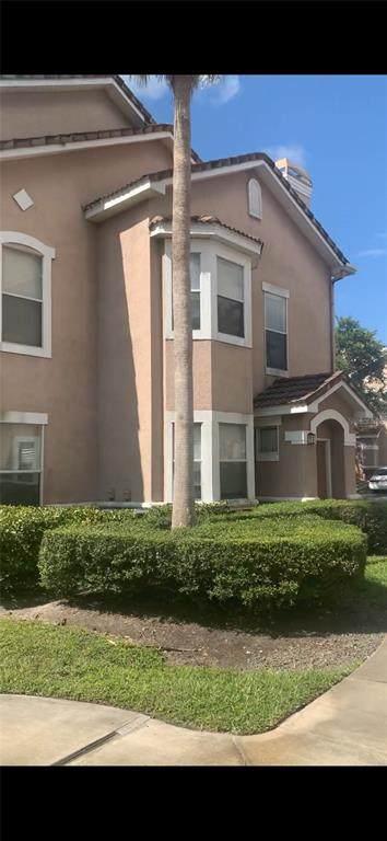 18119 Villa Creek Drive #18119, Tampa, FL 33647 (MLS #U8126404) :: Cartwright Realty