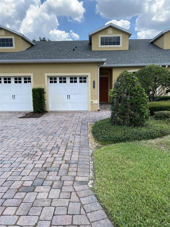 2641 Rutledge Court, Winter Haven, FL 33884 (MLS #U8126572) :: The Hustle and Heart Group