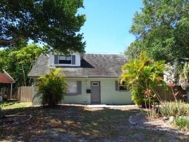 9178 Fairweather Drive, Largo, FL 33773 (MLS #U8126682) :: RE/MAX Local Expert