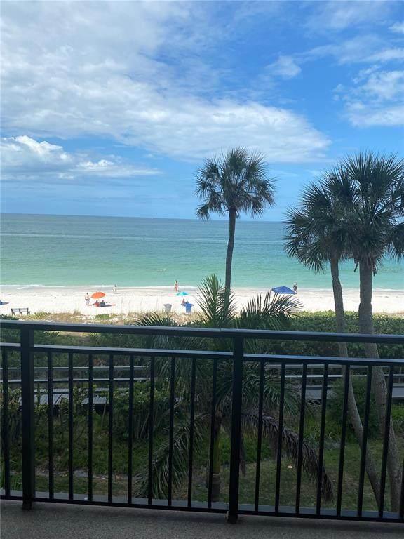 7650 Bayshore Drive #305, Treasure Island, FL 33706 (MLS #U8126732) :: Pepine Realty