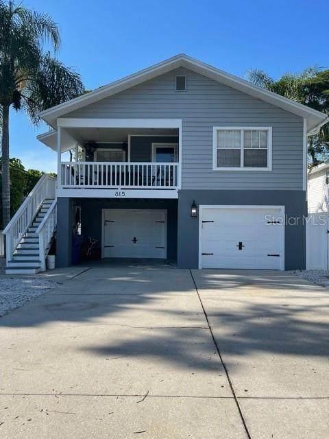 815 Florida Avenue, Palm Harbor, FL 34683 (MLS #U8126760) :: Aybar Homes