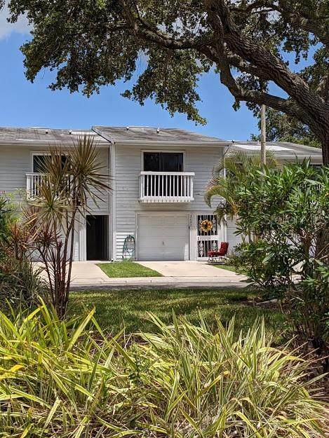 6320 92ND Place N #2602, Pinellas Park, FL 33782 (MLS #U8126780) :: Kelli and Audrey at RE/MAX Tropical Sands