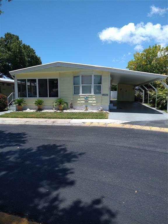 12100 Seminole Boulevard #281, Seminole, FL 33778 (MLS #U8126792) :: RE/MAX Local Expert