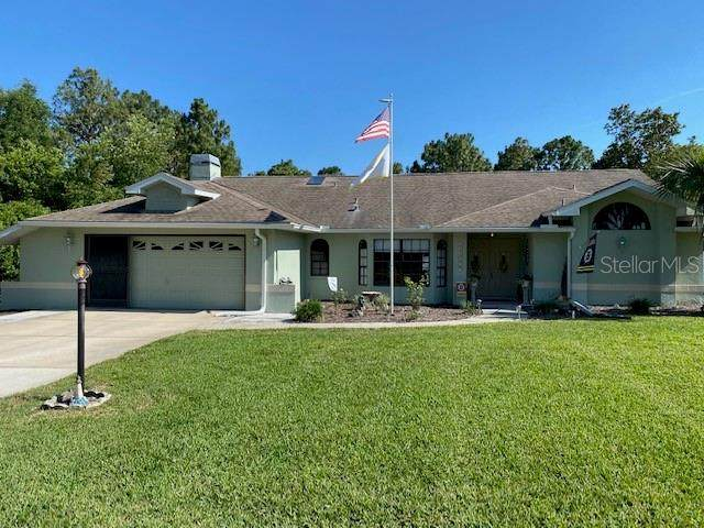 11358 Doxsey Hill Circle, Spring Hill, FL 34609 (MLS #U8126805) :: Pepine Realty