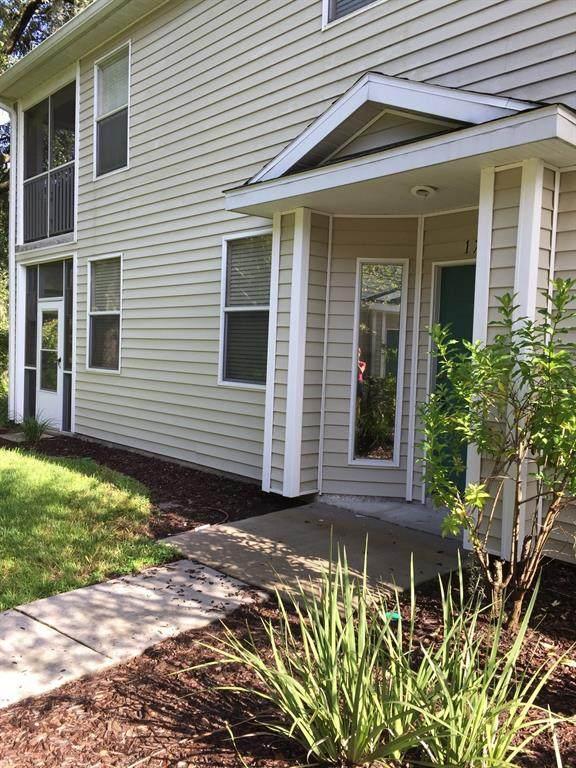 1735 Hammocks Ave #1502, Lutz, FL 33549 (MLS #U8126967) :: Griffin Group
